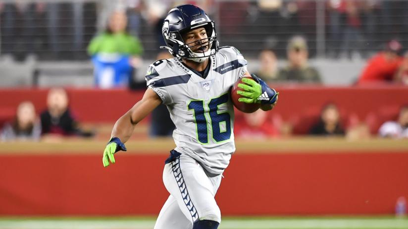 Seahawks Receiver Tyler Lockett Sustains Really Bad Leg