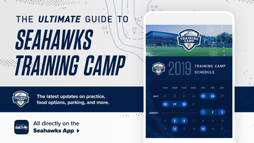 seahawks training camp 2020