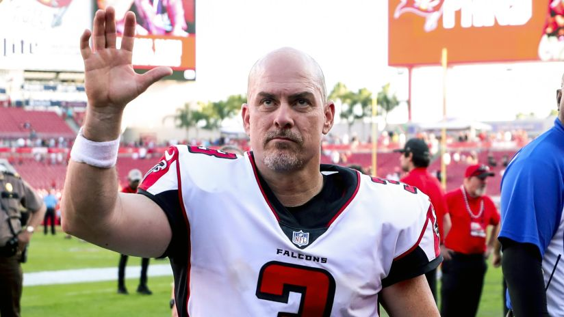 Report: Falcons to bring in Matt Bryant for a tryout