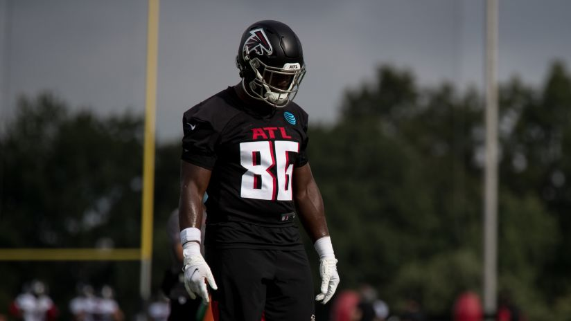 Falcons release Khari Lee with injury settlement