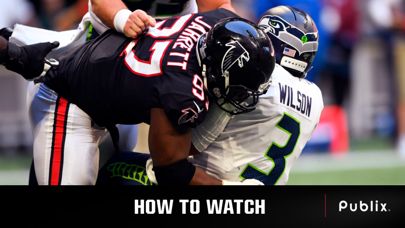 How To Watch Seattle Seahawks At Atlanta Falcons On Sept 13 2020
