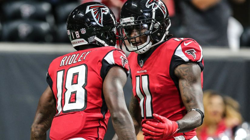 2f02882a Early Bird Report: Falcons' place in offensive arsenals ranking sure ...
