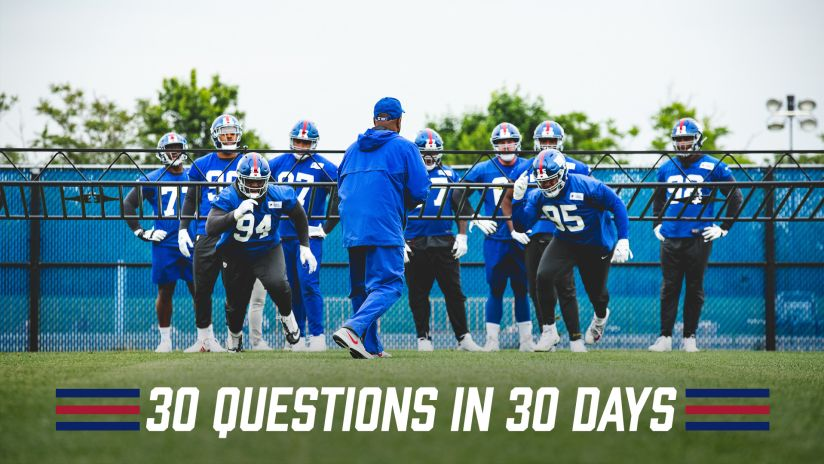 f418778e 30 Questions in 30 Days: Utilizing the D-line