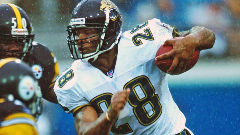 sneakers for cheap 67f54 4e0a0 Twenty-five seasons, twenty-five games: Jaguars 34, Steelers 24