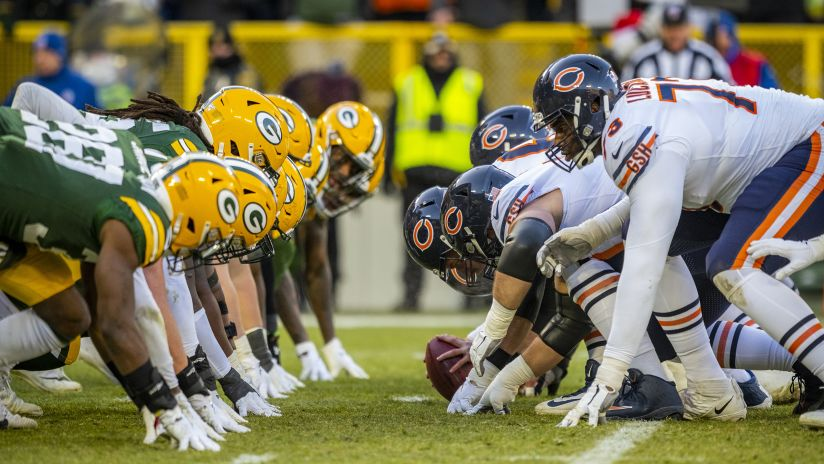 Packers 2020 Nfl Season Schedule Notes