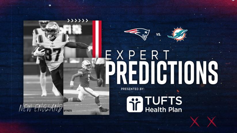 Expert Predictions Week 15 Picks For Patriots Vs Dolphins