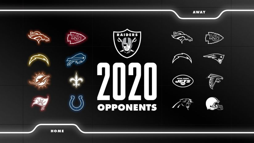 Nfl Announces The 2020 Schedule Will Be Released Thursday