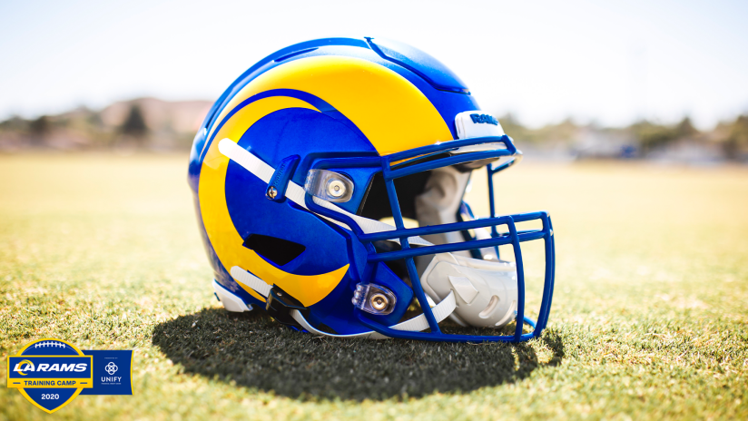 Rams Training Camp Schedule Announced