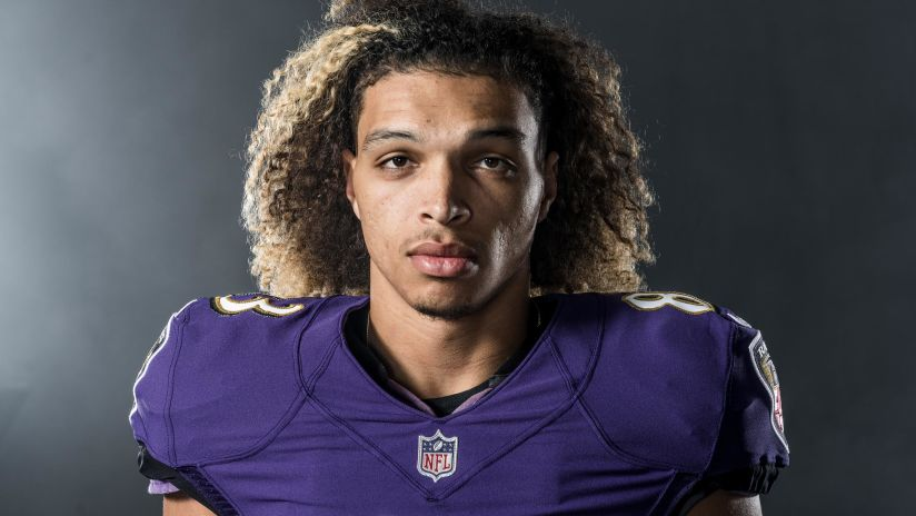 The Rise, and Fall, and Rise of Willie Snead IV