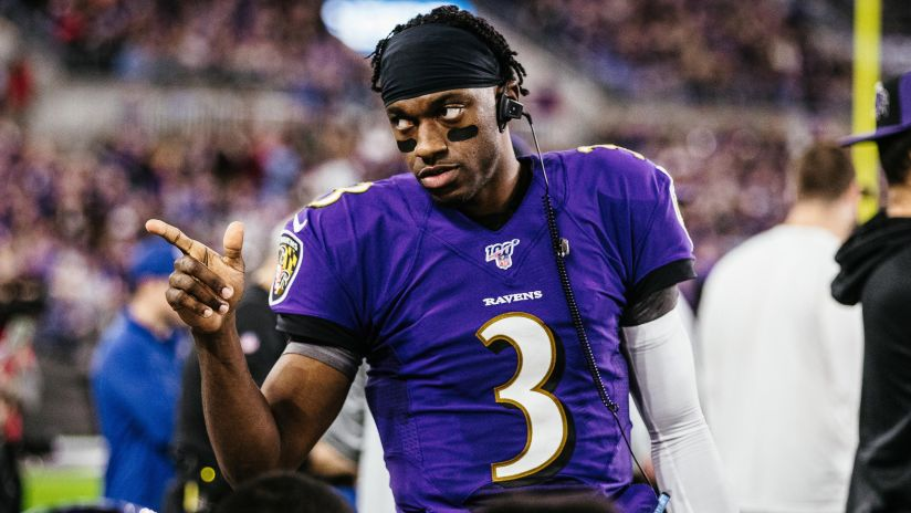 Robert Griffin III Is Speaking Up And Doesn't Plan to Stop