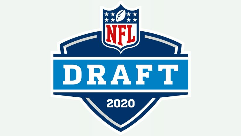 Nfl Draft 2020 >> Ravens 2020 Draft Position With Way Too Early Projections