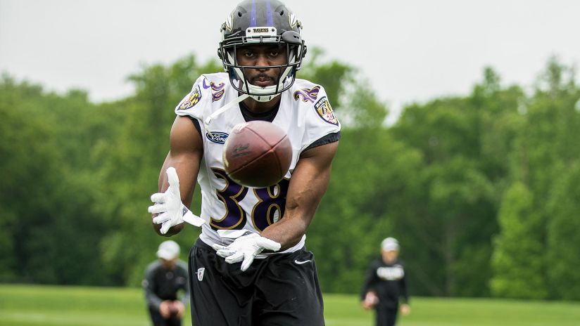 Cornerback Stanley Jean-Baptiste May Finally Find a Home in Baltimore