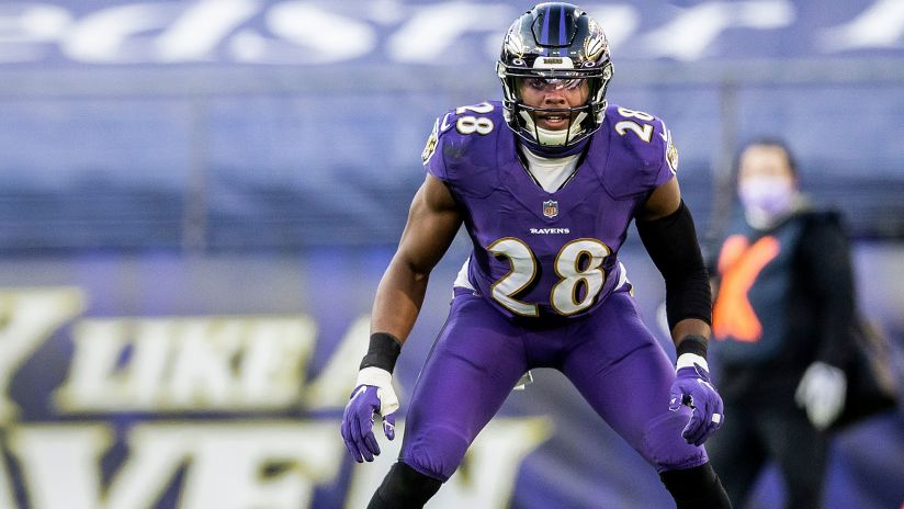 Baltimore Ravens Offseason Moves, Transactions, Player, Sign ...