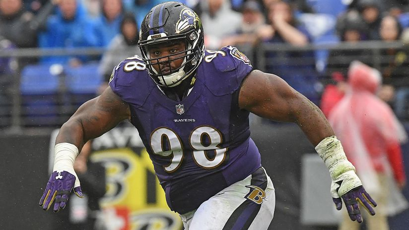 Brandon Williams Injury Is Not Long-Term, Won't Require Surgery
