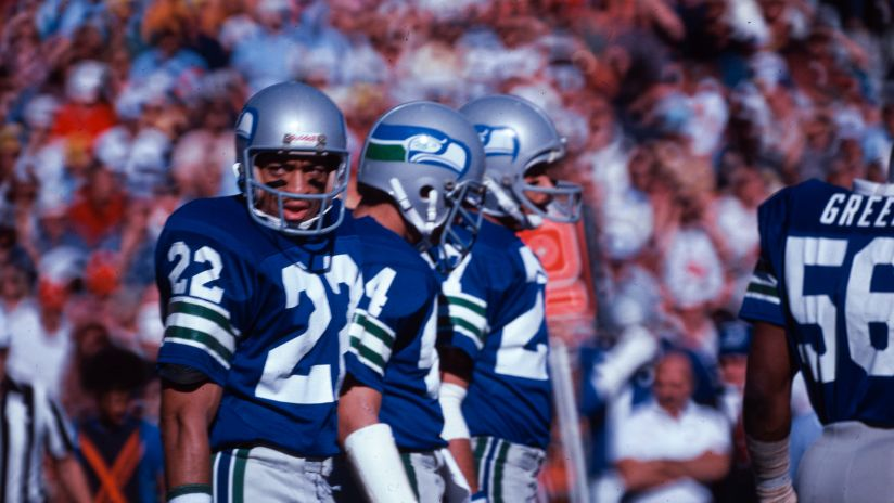 Are Seahawks Throwback Uniforms Coming? NFL Approves Use Of Second ...