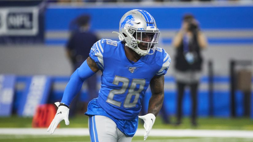 Seahawks Acquire Safety Quandre Diggs In Trade With Detroit