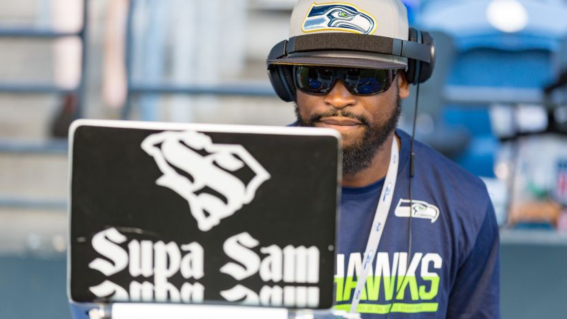 Five Songs Overheard On Day 13 Of Seahawks 2019 Training Camp