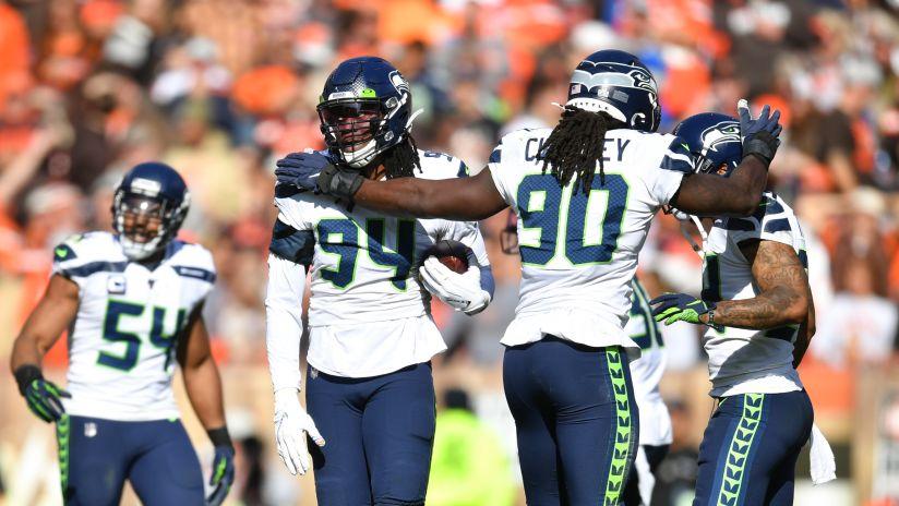 Seahawks Mailbag Pass Rush Earl Thomas Return More