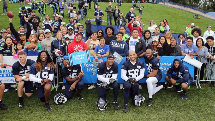 610fd7cc Seahawks And Boeing Announce Youth Organizations To Receive 2019 ...