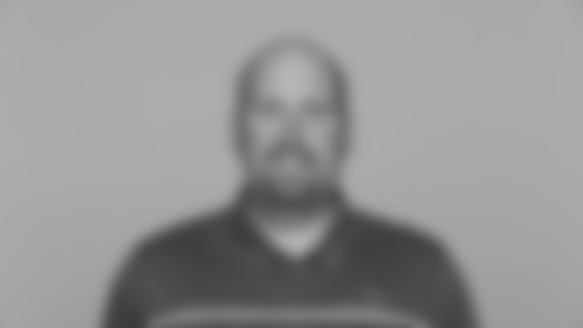 This is a 2021 photo of Zach Yenser of the San Francisco 49ers NFL football team. This image reflects the 2021 active roster as of Monday, February 22, 2021 when this image was taken. (AP Photo)
