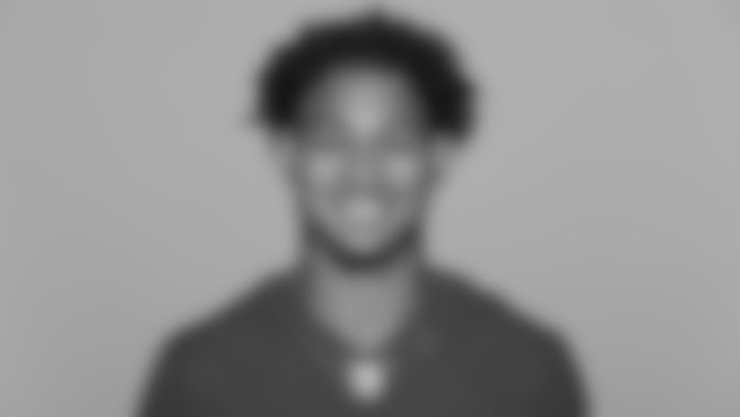 This is a 2021 photo of Trey Lance of the San Francisco 49ers NFL football team. This image reflects the 49ers active roster as of Day, May 12, 2021 when this image was taken. (AP Photo)