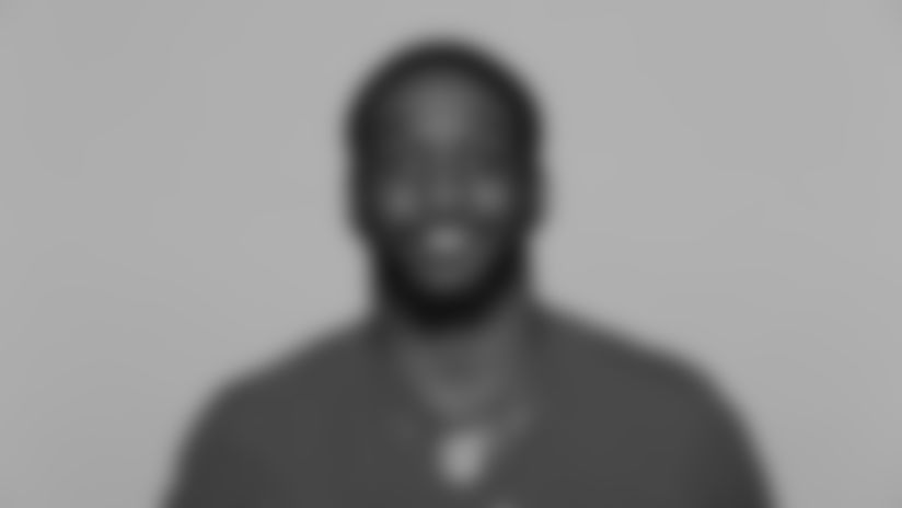 This is a 2021 photo of Ken Webster of the San Francisco 49ers NFL football team. This image reflects the 49ers active roster as of Day, May 20, 2021 when this image was taken. (AP Photo)