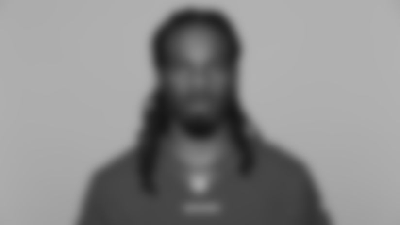 This is a 2021 photo of Kevin White of the San Francisco 49ers NFL football team. This image reflects the 49ers active roster as of Day, May 20, 2021 when this image was taken. (AP Photo)