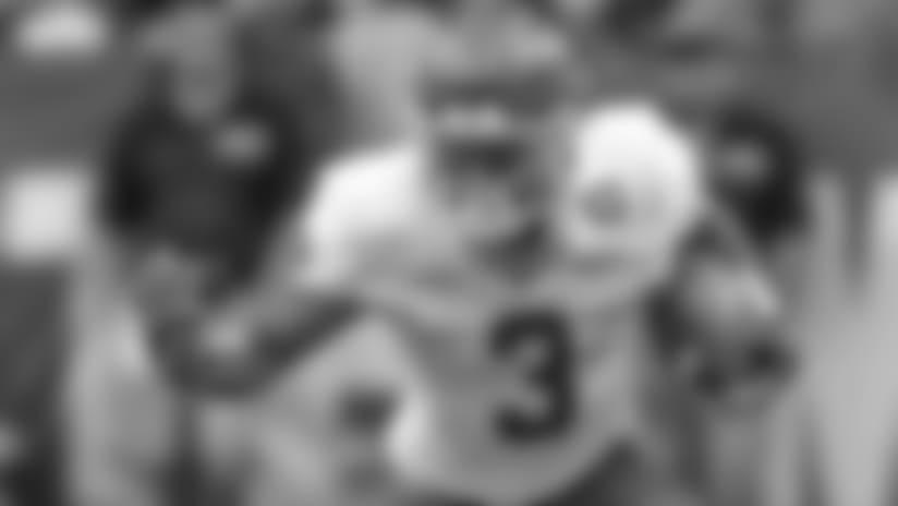 San Francisco 49ers Draft MTSU WR Richie James