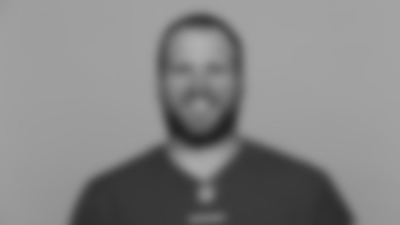 OL #68 Mike Person