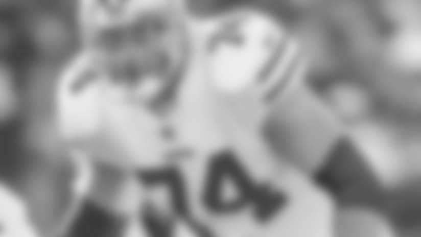 Joe Staley Will Return on Sunday against Giants