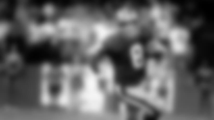 Alumni Spotlight: 49ers HOF QB Steve Young