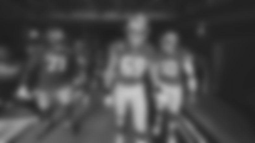 QB Jimmy Garoppolo, T Mike McGlinchey, QB Jimmy Garoppolo