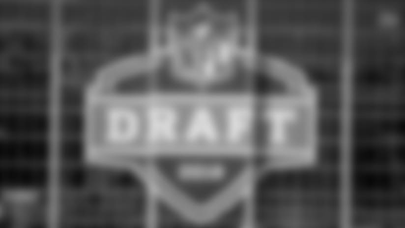 Where to Watch: 2018 NFL Draft