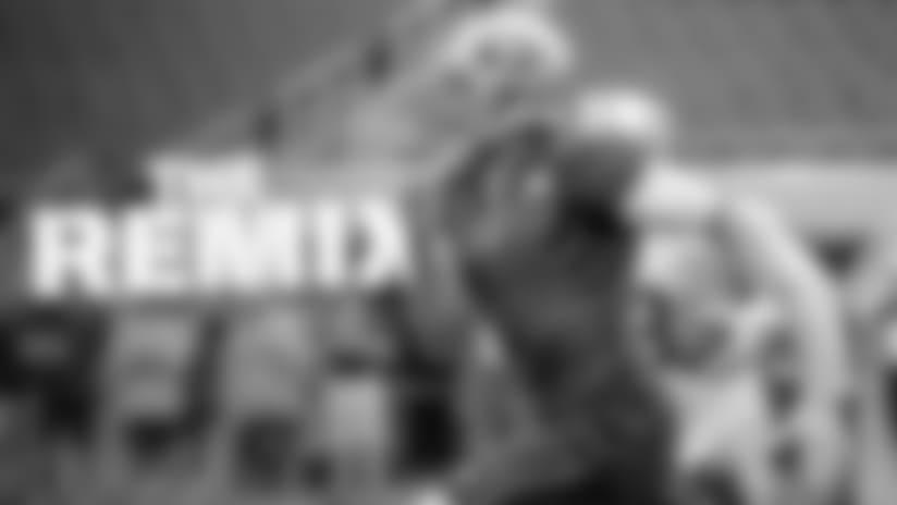 The Remix: 49ers 2015 Minicamp