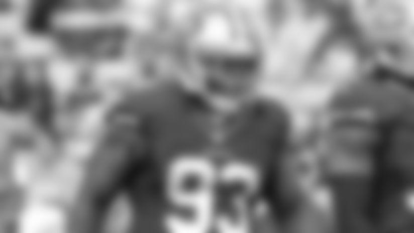 49ers PREP Coaching Series Episode 3: Ian Williams