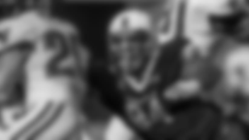 San Francisco 49ers Draft Temple DT Jullian Taylor