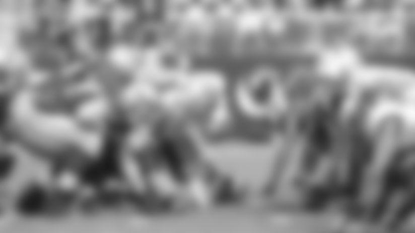 Week 4 vs. Philadelphia Eagles 5:20 p.m. PT (NBC)