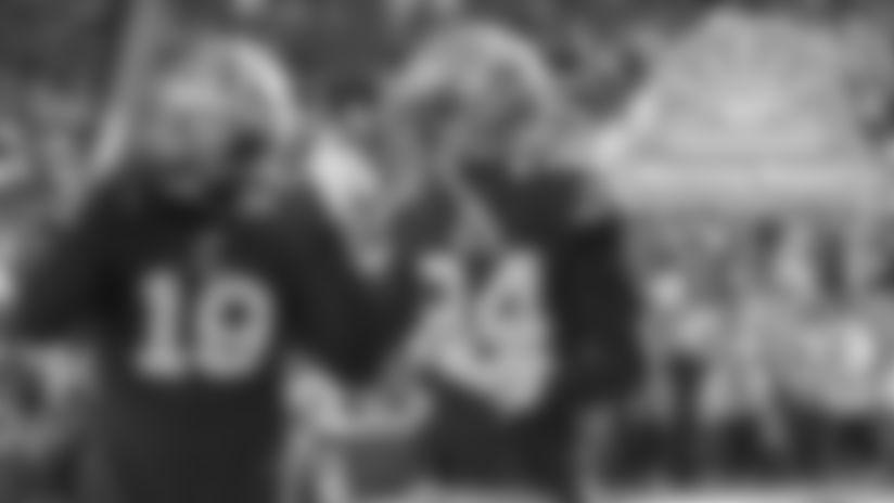 49ers Morning Report: Jimmie Ward Looks to Elevate Play in 2020, Arik Armstead Evaluates Javon Kinlaw, Deebo Samuel Shares Year 2 Goals