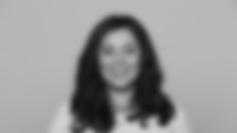 Sofy Navarro - 49ers EDU Manager