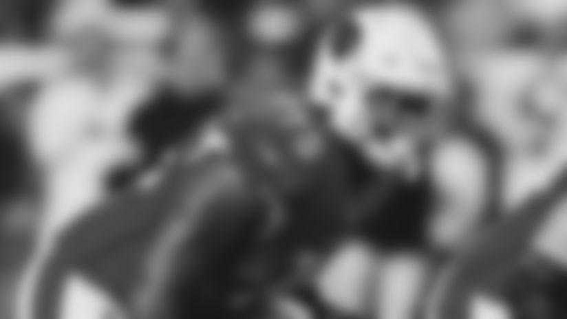 49ers Sign OL William Sweet