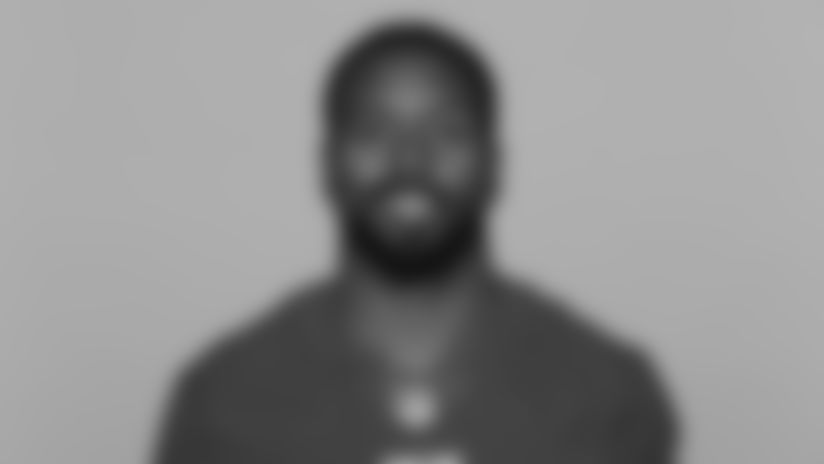 This is a 2021 photo of Tavon Wilson of the San Francisco 49ers NFL football team. This image reflects the 49ers active roster as of Day, May 20, 2021 when this image was taken. (AP Photo)