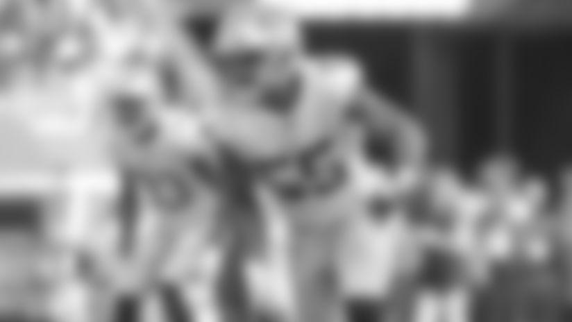 Dee Ford, Matt Breida, Joe Staley ACTIVE vs. Saints in Week 14