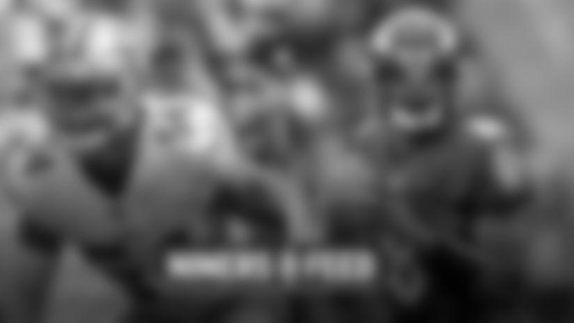 5 Key Matchups: 49ers vs. Ravens