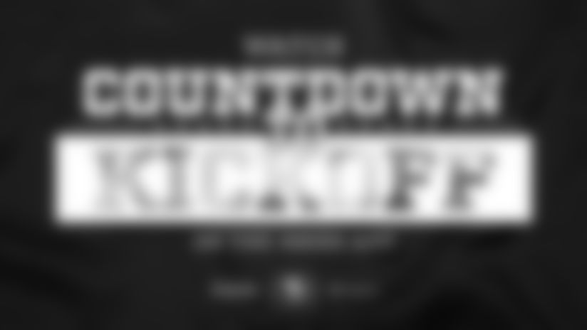 Countdown to Kickoff