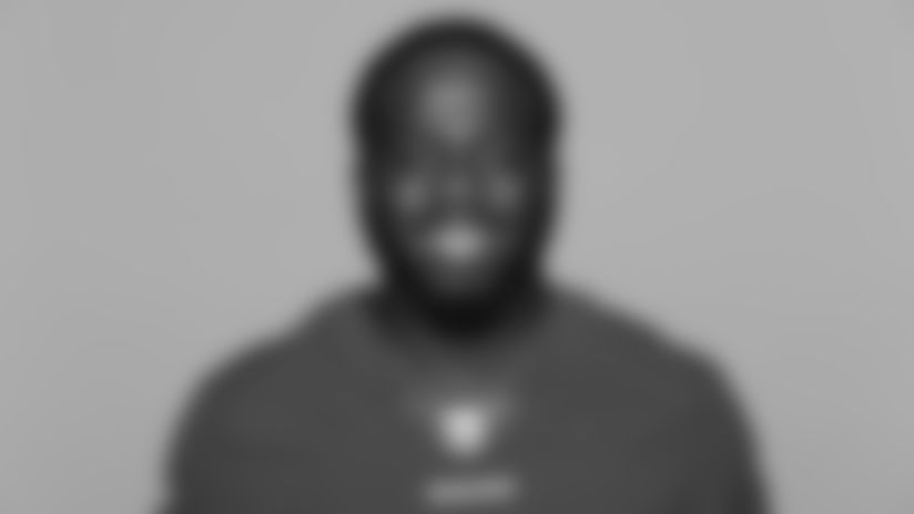 This is a 2021 photo of Demetrius Flannigan-Fowles of the San Francisco 49ers NFL football team. This image reflects the 49ers active roster as of Day, May 20, 2021 when this image was taken. (AP Photo)