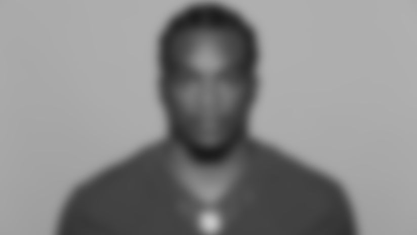 This is a 2021 photo of Ambry Thomas of the San Francisco 49ers NFL football team. This image reflects the 49ers active roster as of Day, May 12, 2021 when this image was taken. (AP Photo)