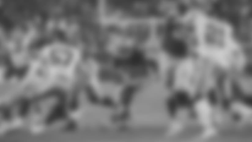 Game Photos: 49ers vs. Giants (Week 10)