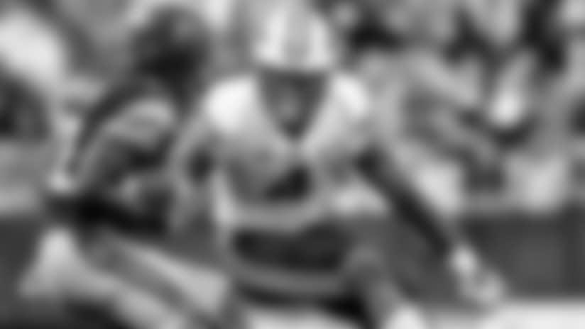 San Francisco 49ers Draft BYU LB Fred Warner