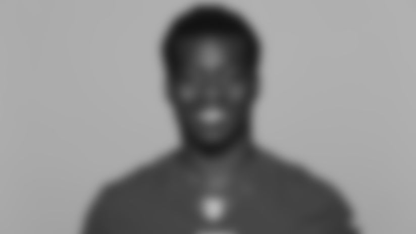 This is a 2021 photo of Arden Key of the San Francisco 49ers NFL football team. This image reflects the 49ers active roster as of Day, May 20, 2021 when this image was taken. (AP Photo)