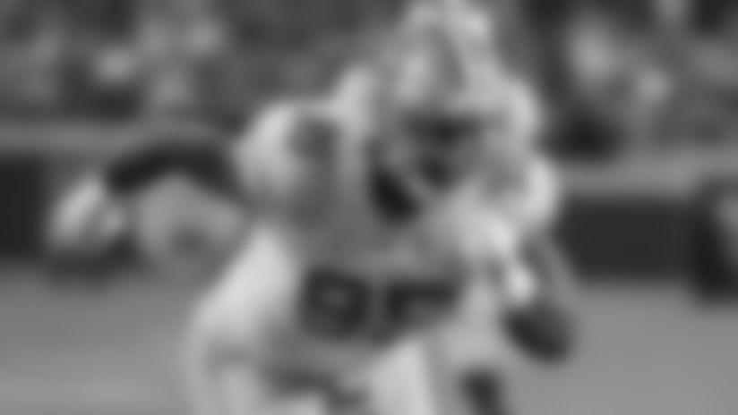 Kentavius Street Could Make NFL Debut in Week 15 vs. Falcons